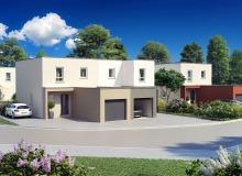 Maisons Auguste