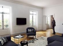 Paris appartement
