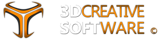 3D Creative Software